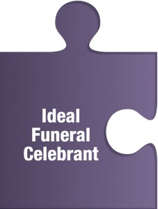Ideal Funeral Celebrant