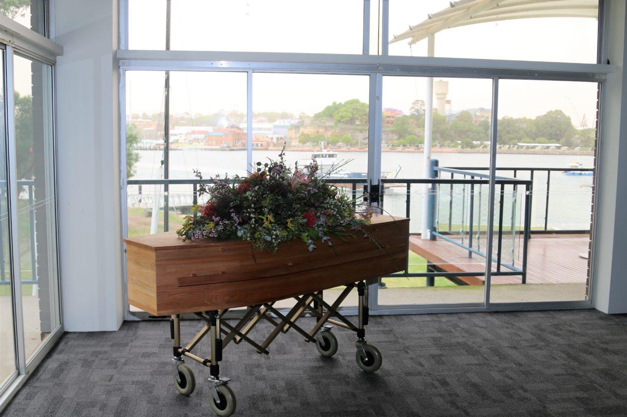Elite Funeral Directors