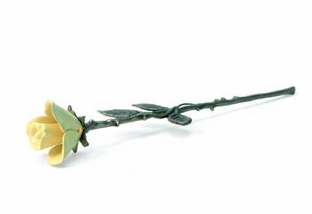 Keepsake Rose - Yellow