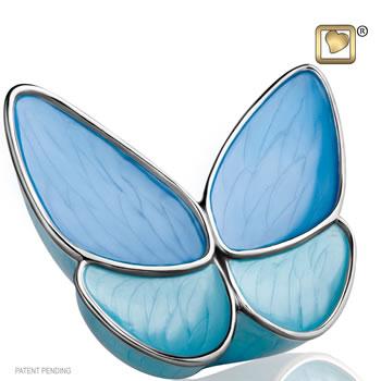 Wings of Hope - Blue