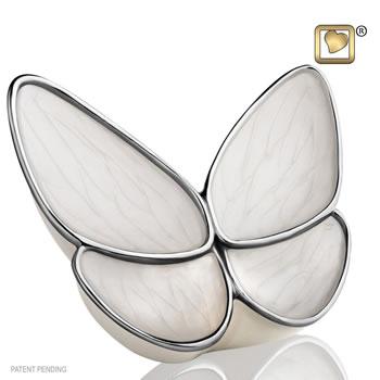 Wings of Hope - Pearl