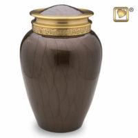 Blessings Bronze Urn