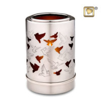 Reflections of Soul Tealight Urn