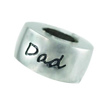 Keepsake Bead - Dad