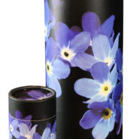 Scattering Tube Forget Me Not