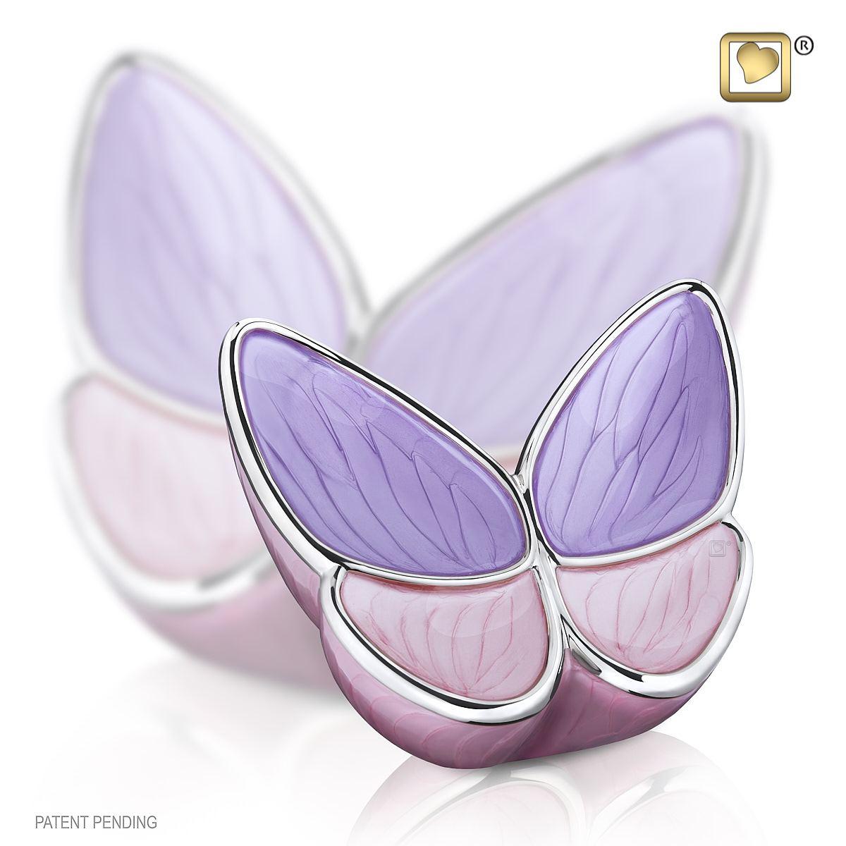 Wings Of Hope Medium - Lavender