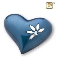 Nirvana Azure Heart
