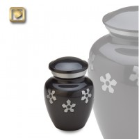 Forget-Me-Not Keepsake Urn