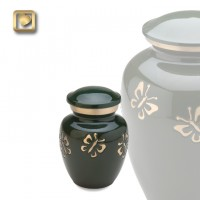 Butterfly Quest Keepsake Urn