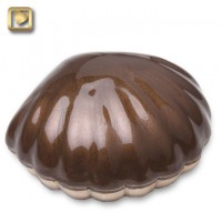 Keepsake Shell Bronze