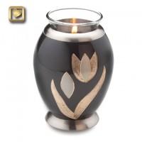 Tealight Tulip Keepsake Urn